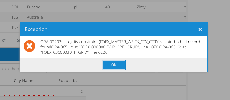 foex-grid-unhandled-exception